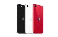 iPhone SE: Một chiếc điện thoại mới mạnh mẽ trong một thiết kế cũ