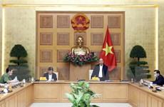 Thủ tướng chủ trì họp tổng kết 10 năm khai thác, chế biến bauxite
