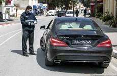 """Tunisia bắt 2 kẻ âm mưu """"ho khắp nơi"""" khiến cảnh sát mắc COVID-19"""