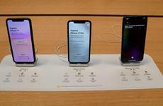 Ngân hàng Goldman dự báo doanh số iPhone của Apple giảm 36%