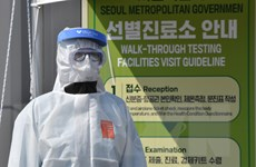 Hàn Quốc ngày thứ 5 liên tiếp duy trì số ca nhiễm mới dưới 30
