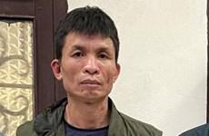 Hà Nội: Bắt khẩn cấp đối tượng tàng trữ ma túy và vũ khí quân dụng