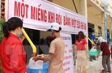 """Khánh Hòa đưa hai """"ATM gạo"""" vào hoạt động hỗ trợ người dân khó khăn"""