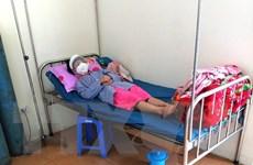 144 người liên quan đến ca bệnh ở Hà Giang âm tính với COVID-19