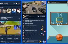 Facebook sắp ra ứng dụng chơi và phát video game trực tuyến