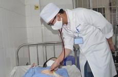 Cứu sống sản phụ bị lupus ban đỏ kèm biến chứng tim mạch rất nặng