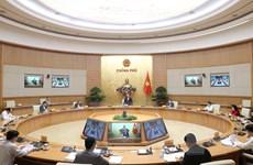 Hà Nội cần quyết liệt, chủ động triển khai biện pháp phục hồi kinh tế