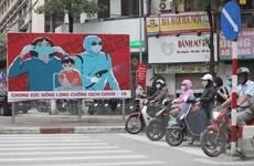 Tình hình COVID-19 ở Việt Nam sáng 23/4: Tròn 1 tuần không có ca mới