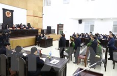 Ngày 23/4, xét xử phúc thẩm vụ án MobiFone mua cổ phần của AVG