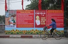 Đề nghị tiếp tục áp dụng giãn cách xã hội thêm một tuần tại Hà Nội