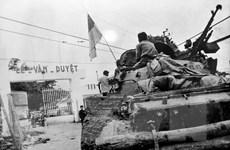 Năm bộ phim tài liệu dịp kỷ niệm 45 năm Giải phóng miền Nam