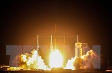 Ngoại trưởng Mỹ yêu cầu Iran giải trình về vụ phóng vệ tinh quân sự