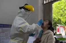 COVID-19 tái bùng phát ở một số địa phương tại Trung Quốc