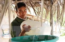 Giải pháp về nguồn nước cho vùng khô hạn khắc nghiệt Ninh Thuận