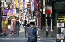 Hàn Quốc tăng hạn mức mua khẩu trang cho người dân
