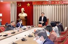 """Bí thư Thành ủy Hà Nội: Thu ngân sách bảo đảm hai """"mục tiêu kép"""""""