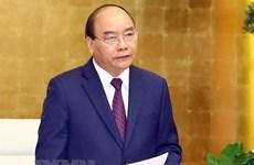 Thủ tướng ra Chỉ thị 19 phòng, chống COVID-19 trong tình hình mới