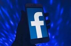 Tòa án Mỹ phê chuẩn án phạt 5 tỷ USD với mạng xã hội Facebook