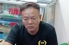 Sóc Trăng bắt giữ đối tượng trốn khỏi nơi giam giữ sau gần 20 năm
