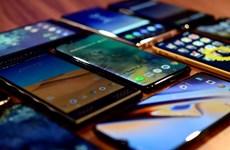 Thị trường điện thoại thông minh khó hồi phục trong quý 2