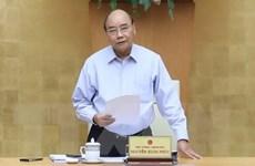 Kết luận của Thủ tướng về kiểm tra việc thực hiện biện pháp chống dịch