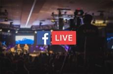 Facebook sắp thêm tính năng thu phí xem các sự kiện live stream