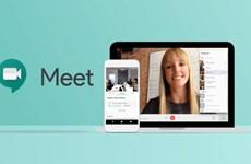 Google sắp mở cửa miễn phí ứng dụng cuộc gọi video Meet
