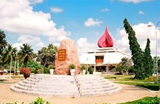 Các di tích lịch sử ở Nam Bộ: Những địa chỉ đỏ lưu dấu chiến công