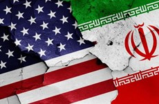 Căng thẳng Mỹ-Iran: Hai bên tiếp tục có hành động đáp trả lẫn nhau