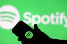 Dịch vụ nghe nhạc trực tuyến Spotify đạt mốc 130 triệu thuê bao