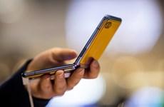 Thị trường điện thoại thông minh quý 1 sụt giảm kỷ lục vì COVID-19