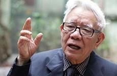 Ông Nguyễn Đình Hương, nguyên Phó Trưởng Ban Tổ chức TW từ trần