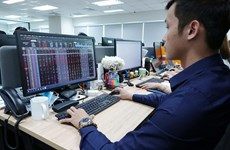 """Nhận định thị trường chứng khoán tuần tới: Kỳ vọng """"sóng tăng"""""""
