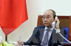 Việt Nam-Nhật Bản hợp tác chặt chẽ, cùng nhau vượt qua đại dịch
