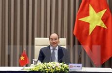 Việt Nam hợp tác với các nước Phong trào Không liên kết chống đại dịch
