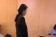 Nguyên Kế toán trưởng của Ngân hàng Đông Á bị tuyên phạt 5 năm tù