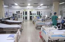 Dịch COVID-19: Quảng Ninh thiết lập Bệnh viện Dã chiến số 3
