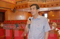 Đắk Lắk: Góp ý vào dự thảo văn kiện Đại hội Đảng bộ tỉnh lần thứ XVII