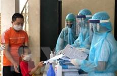Tình hình COVID-19 ở Việt Nam sáng 7/5: 21 ngày không có ca lây nhiễm