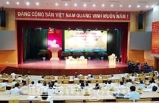 Ông Trần Quốc Toản được bầu làm Chủ tịch HĐND tỉnh Hưng Yên
