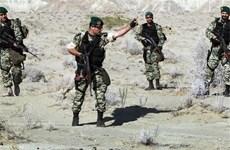 Iran vô hiệu hóa 2 nhóm khủng bố, bắt giữ 16 phần tử ly khai