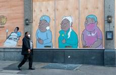 Người da màu, thiểu số ở Anh có nguy cơ cao tử vong do COVID-19