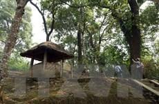 Vùng căn cứ địa cách mạng Mường Phăng-Điện Biên hôm nay