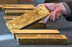 """Giá vàng tuần tới: Triển vọng vẫn khá """"tươi sáng"""" trong trung hạn"""