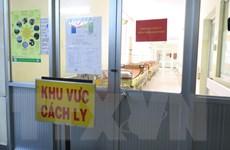 TP Hồ Chí Minh tiếp nhận 1 bệnh nhân COVID-19 có chuyển biến xấu