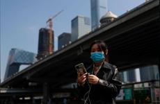 Thị trường điện thoại thông minh Trung Quốc hồi phục nhanh