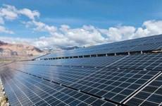 Mỹ phê duyệt dự án năng lượng Mặt Trời khổng lồ ở Nevada