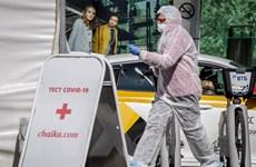 Diễn biến COVID-19 đến 6h 14/5: Số ca nhiễm mới tăng nhanh ở châu Mỹ