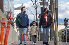 Chất lượng không khí đô thị của Mỹ cải thiện trong đại dịch COVID-19