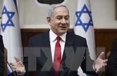 Israel thành lập được chính phủ mới sau 18 tháng bế tắc chính trị